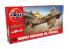 Arfix maquette avion 05129 Hawker Hurricane Mk.I Tropical 1/48