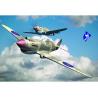 Trumpeter maquette avion 02807 CURTISS P-40B WARHAWK 1/48