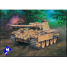 Revell maquette militaire 3171 PzKpfw V PANTHER Ausf.G 1/72