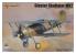 Merit maquette avion 64804 GLOSTER GLADIATOR Mk.2 1/48