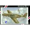 Special Hobby maquette avion 72041 Mustang MK.I 1/72