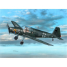 """Special Hobby maquette avion 48120 BÜCKER BÜ-181 """"BESTMANN"""" 1/48"""