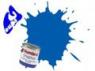 HUMBROL Peinture enamel 014 Bleu De France