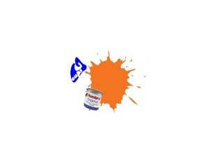 HUMBROL Peinture enamel 018 Orange