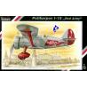 Special Hobby maquette avion 72085 Polikarpov I-15 1/72