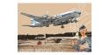 RODEN maquettes avion 301 DOUGLAS DC-7C PAN AMERICAN WORLD AIRWAYS (PAA) 1/144
