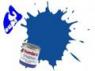 HUMBROL Peinture enamel 025 Bleu Mat