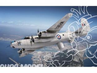 Airfix maquette avion 11004 Avro Shackleton MR2 1:72