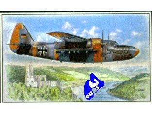 Special Hobby maquette avion 72078 Hunting Percival P.66 1/72