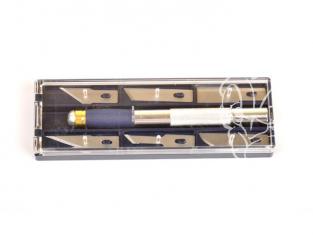 Italeri outillage 50822 Couteau de Modélisme Pro en coffret