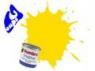 HUMBROL Peinture enamel 069 Jaune d'Or brillant