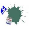 HUMBROL Peinture enamel 076 Vert Uniforme Mat