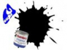 HUMBROL Peinture enamel 085 Noir Anthracite