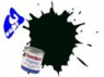 HUMBROL Peinture enamel 091 Vert Noir Mat