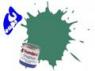 HUMBROL Peinture enamel 101 Vert Moyen Mat