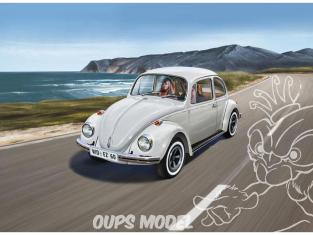 Revell maquette voiture 07681 VW Beetle 1/32