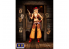 Master Box personnages 24018 SERIE PIN-UP - MARSHAL JESSIE 1/24