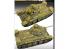 Academy maquettes militaire 13502 T-34/76 capture 747(R) 1/35