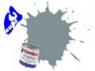 HUMBROL Peinture enamel 140 Gris Mouette Mat