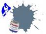HUMBROL Peinture enamel 144 Bleu Moyen Mat