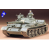 Tamiya maquette militaire 35108 Russian T-62 1/35