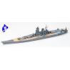 TAMIYA maquette bateau 31114 Japanese Battleship Musashi 1/700