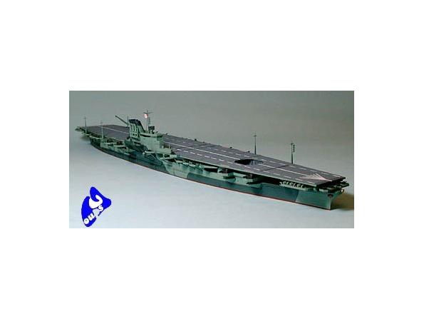 TAMIYA maquette bateau 31215 Shinano 1/700