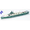 TAMIYA maquette bateau 31212 Junyo Aircraft Carrier 1/700
