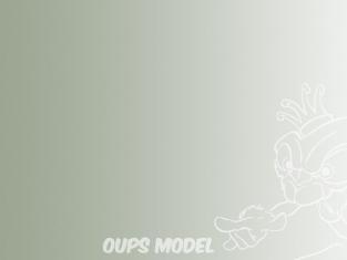 Vallejo Peinture Acrylique Model Air 71321 Vert gris clair IJA FS34424 17ml