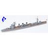 TAMIYA maquette bateau 31323 Isuzu Light Cruiser 1/700