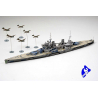 TAMIYA maquette bateau 31615 Prince of Wales 1/700