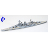 TAMIYA maquette bateau 31806 BC Hood & E Class Destroyer 1/700
