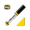 MIG Oilbrusher 3502 Jaune Ammo Peinture a l'huile avec applicateur