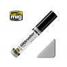 MIG Oilbrusher 3509 Gris moyen Peinture a l'huile avec applicateur
