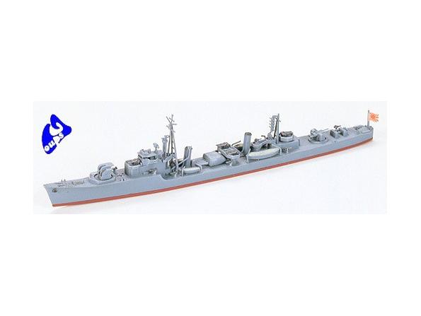 TAMIYA maquette bateau 31429 Sakura Destroyer 1/700