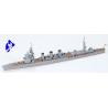 TAMIYA maquette bateau 31322 Nagara Light Cruiser 1/700