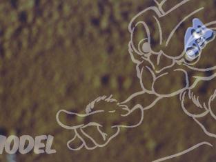 Fr Décor td07 Terre a decors terre ombre calcinée