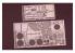 Hobby Design Amélioration 02-0175 FERRARI F2003GA pour kit fujimi 1/20
