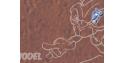 Fr Décor td11 Terre a decors terre rouge brique