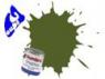 HUMBROL Peinture enamel 149 Vert Feuillage