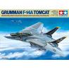 Tamiya maquette avion 61114 F-14A Tomcat 1/48