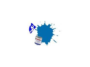 HUMBROL Peinture enamel 052 XL Bleu Baltique 50ml