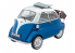 Revell maquette voiture 07030 Bmw Isetta 250 1/16
