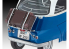 Revell maquette voiture 07030 Bmw Isetta 250 1/16