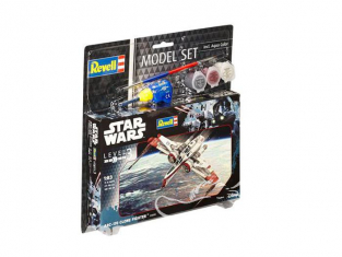 Revell maquette Star Wars 63608 Model Set ARC-170 Fighter 1/83