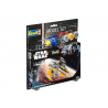 Revell maquette Star Wars 63606 Model Set Anakin's Jedi Starfighter 1/58