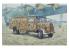 Roden maquette militaire 730 OPEL BLITZ Kfz. 385 TANKWAGEN 1/72