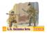 Dragon maquette militaire 75008 Bazooka U.S sans personnage 1/6