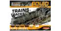 Lifecolor peinture LP05 LIQUID PIGMENTS SERIES Pigments Trains et Rails