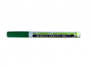 Mr Hobby PL02 Colle citron Maquette Stylo Pointe Extra fine